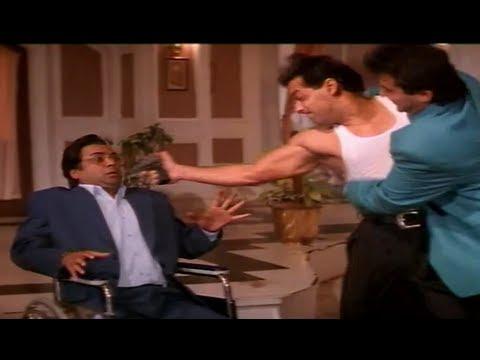 Eye Opener - Salman Khan Unviels the Truth - Auzaar Movie Scenes