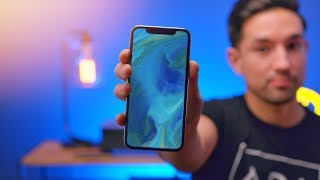connectYoutube - The truth about the Apple iPhone X - Review!