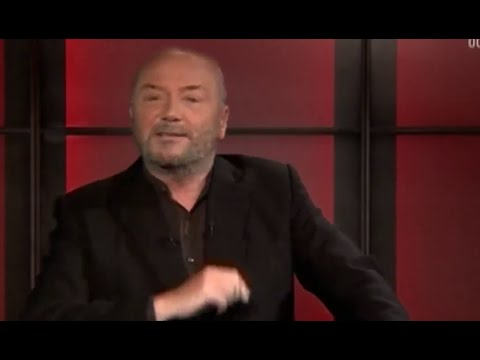 How to deal with Israeli extremists? - George Galloway - Comment - Press TV - 13th November 2014