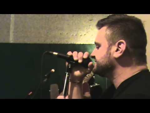 The Band - Goldrush - Let You Down (Nov 14, 2014)
