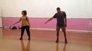 Dance Academy Workshop - Keiynan Lonsdale Choreography