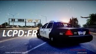 GTA 4: LCPDFR Ep31 - Tennessee State Trooper w/ Officer WHO?