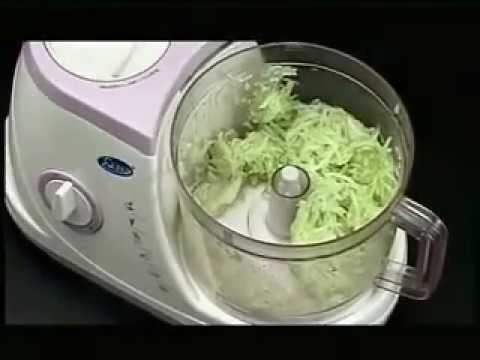 Usha Food Processor Fp  Review