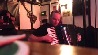 1st Doctor Who Theme on Roland Digital Accordion 39 TERROR VIVATING 39 FR 8x DEMO by Si the Skweez