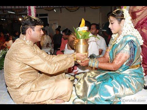 Meena Marriage Al Wedding Photo