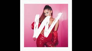 Ariana Grande - No Tears Left To Cry (Wave Remix)