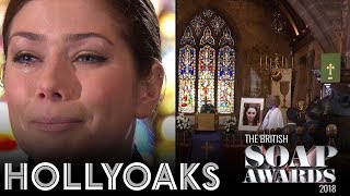 Hollyoaks: Sienna's Funeral