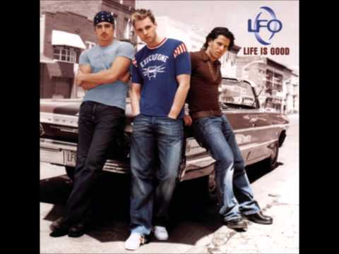 LFO Every Other Time