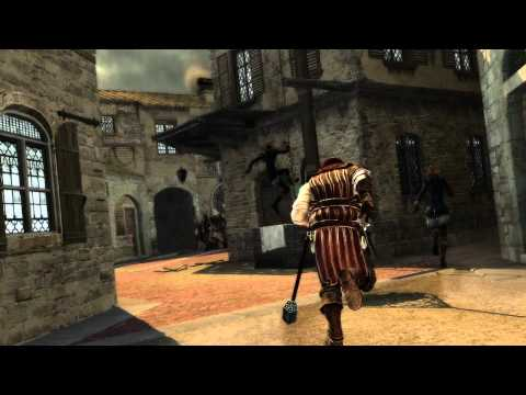 Assassin's Creed Brotherhood DLC 3 Trailer [North America]