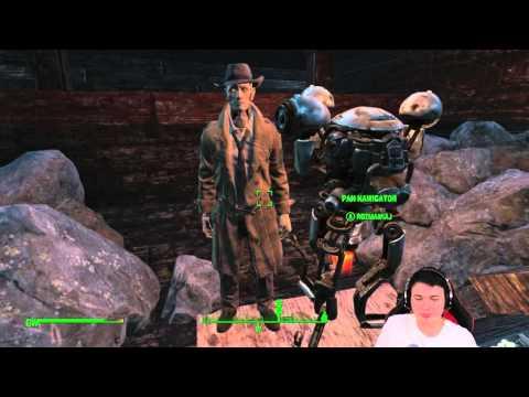 Fallout 4 [#46] - Ostatni rejs USS Constitution