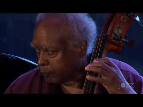 Barry Harris Trio W  Ray Drummond   Leroy Williams Live At Dizzy's 2017 Mp4 Merged