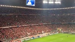 Bayern - Manchester City - die Aufstellung