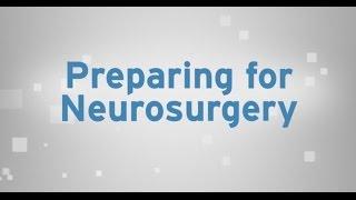 Preparing for Neurosurgery at UCLA | UCLA Neurosurgery