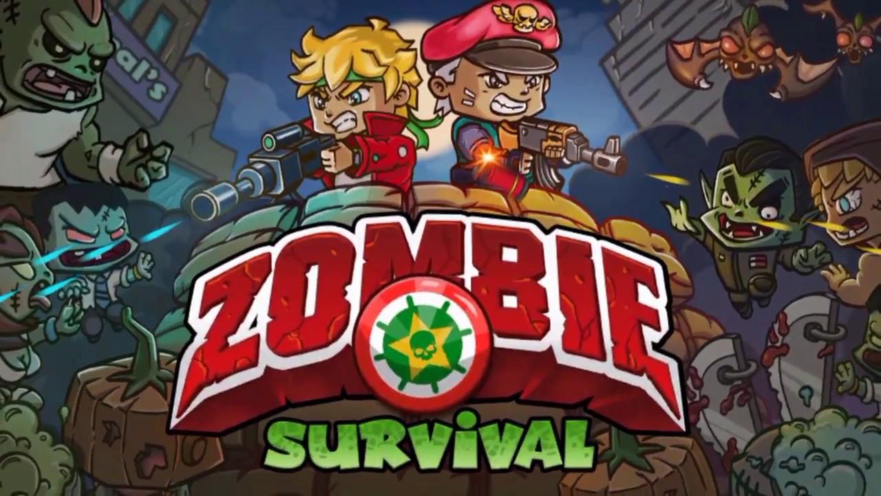 Resultado de imagem para Zombie Survival: Game of Dead