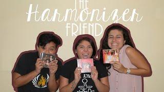 La amiga harmonizer | Virivids