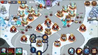 Realm Defense Endless Mode World 2 Guide | Bolton Smoulder Efrigid | 30 Minutes