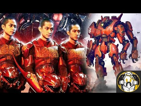 The Origins of Crimson Typhoon | Pacific Rim