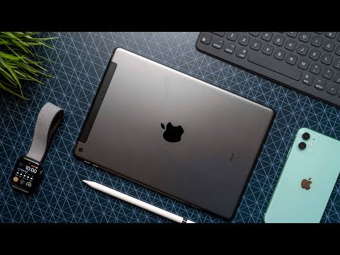 IPad 2019 (10.2-inch) // The BEST Deal In Tech!