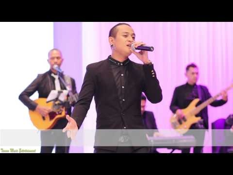 TAMAN MUSIC ENTERTAINMENT - JAKARTA WEDDING FESTIVAL 2015 (I'LL ALWAYS BE RIGHT THERE)