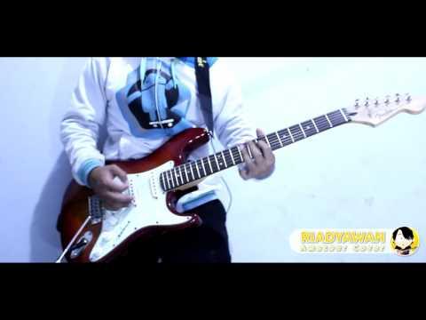 Padi - Sobat (Cover Gitar Amatir Riadyawan)