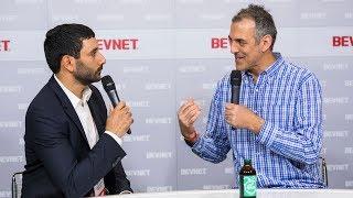 Livestream Studio Interview with Kabir Gambhir of Bevea
