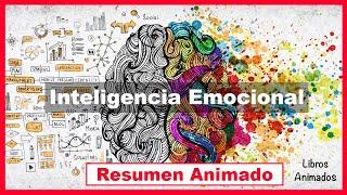 La Importancia de la Inteligencia Emocional en el Éxito Personal - Resumen Animado - LibrosAnimados