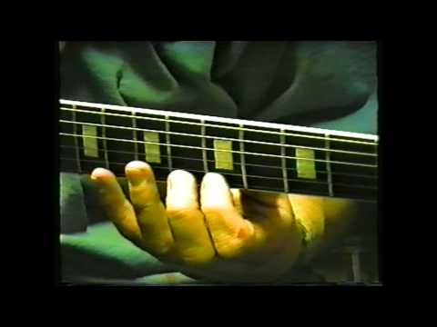 How to play Johnny B Goode - Deutsch German - Zum 30. Geburtstag v. Pooli 1997 - Chuck Berry