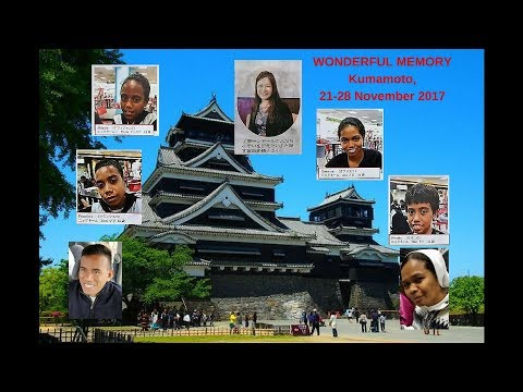 East Timor Children's homestay in Japan for three weeks, November 2017