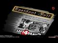 惡靈勢力2: Resident Evil 1《惡靈古堡》【專家】體驗恐怖生存遊戲始祖