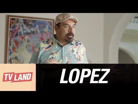 Lopez  You Look Like Something from Caddyshack 2!  Season 2