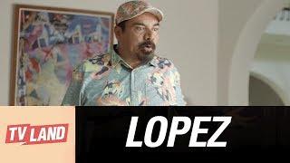 Lopez | You Look Like Something from Caddyshack 2! | Season 2