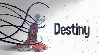 Nightcore - Destiny (Lyrics)