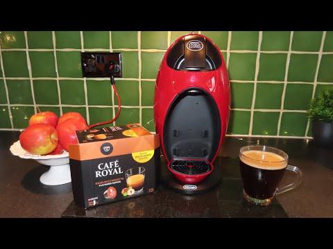 How to use DeLonghi Jovia NESCAFÉ® Dolce Gusto® Coffee ☕️ Machine