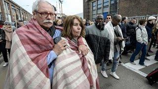 إستمرار توالي ردود الفعل الدولية المنددة بهجمات بروكسل