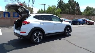 2016 Hyundai Tucson Albuquerque, Rio Rancho, Santa Fe, Clovis, Los Lunas, NM 16187