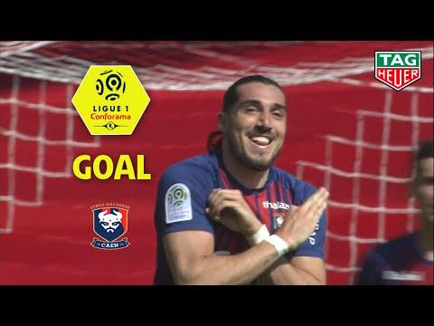 Goal Enzo CRIVELLI