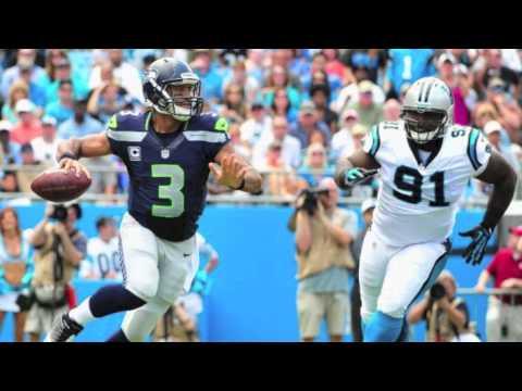 Hawks Ramblings - Seahawks vs Panthers 2013 Week 1