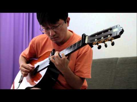 Goodbye -  Instrumental - Fingerstyle Guitar - (Original Acoustic Guitar)