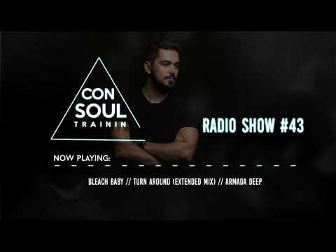 Consoul Trainin Radio Show #43