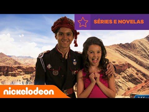 Henry Danger Príncipe Fuhard  Brasil  Nickelodeon em Português