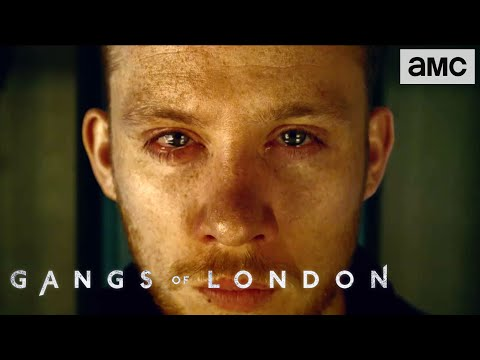 Gangs Of London Official Trailer Premieres Exclusively On Amc On October 1 Youtube