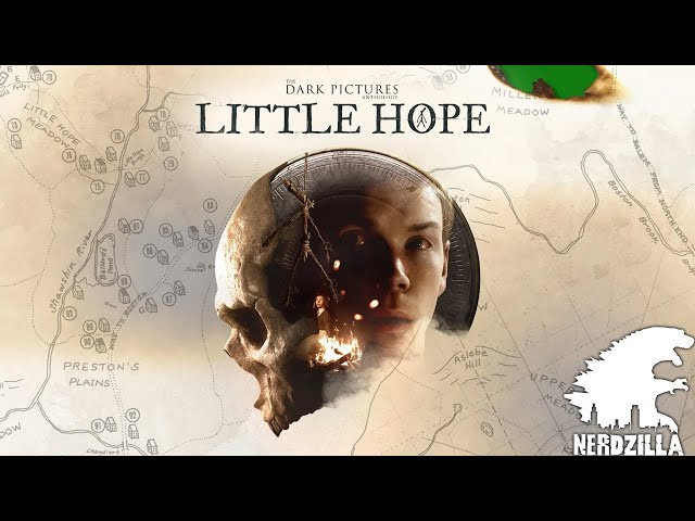 Dark Pictures Anthology: Little Hope with N3RDZILLA GAMING