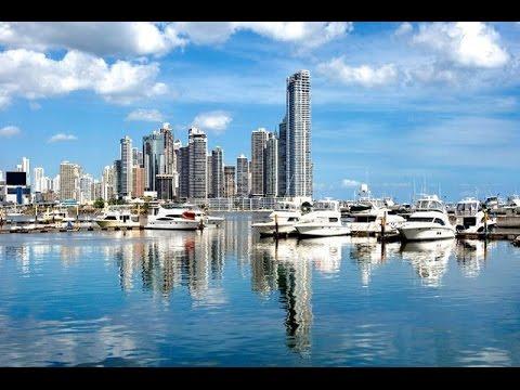 Ciudad de Panama y Santiago 2 Ciudades Hermosas  2015