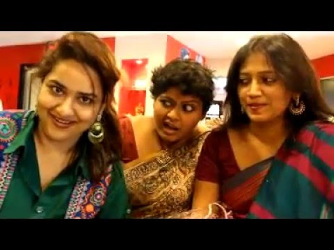 HAPPY WOMEN'S DAY In Fever Style | Rj Manali | Rj Jinia | Rj Chaitali