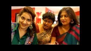 HAPPY WOMEN'S DAY in Fever Style   Rj Manali   Rj Jinia   Rj Chaitali