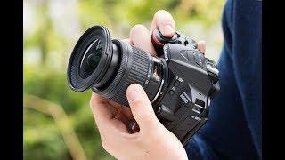Best DSLR Cameras 2018 !Top 5