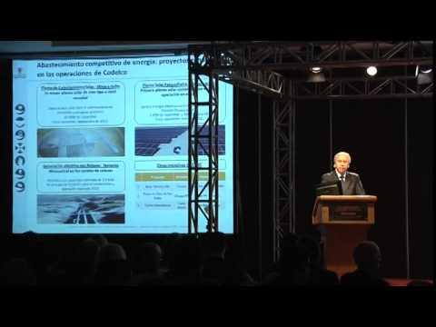 Santiago de Chile REMS 2015 - Day 1 Part 1