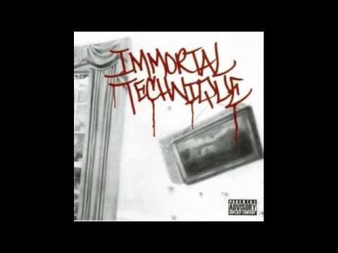 Immortal Technique - Peruvian Cocaine (HQ)