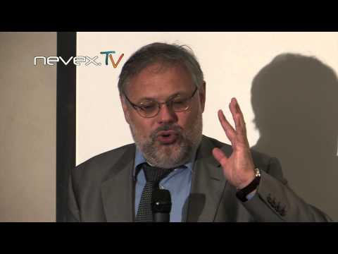 Смотреть Михаил Хазин - Лекция о Главном онлайн