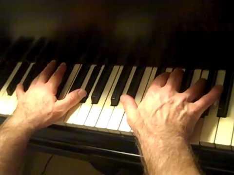 Lynyrd Skynyrd The Ballad Of Curtis Loew Rock Piano Youtube